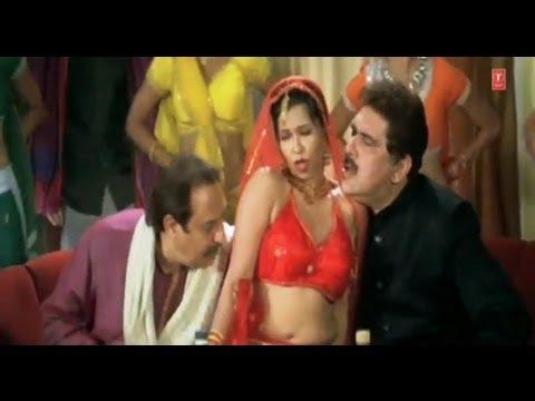 Raat Khulli Thi Mori (Bhojpuri Item Dance Video) Munna Pande Berozgaar