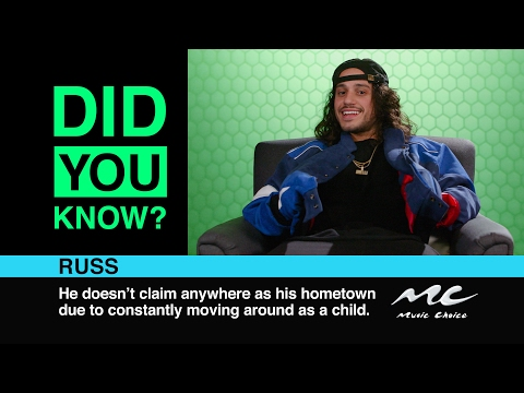 Russ: Did You Know?