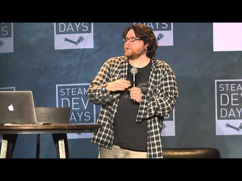 Getting Started with Linux Game Development (Steam Dev Days 2014)