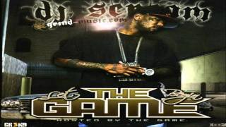 The Game, Junior Reid - One Blood [Remix] {Mixtape}