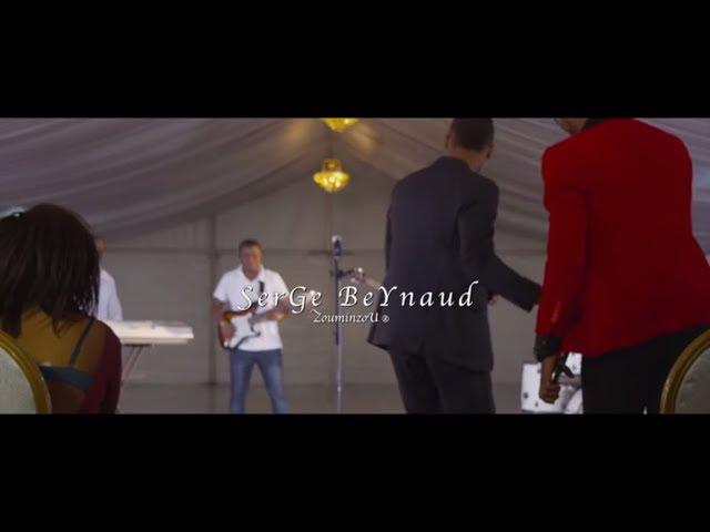 Serge Beynaud - Zouminzou - Clip officiel