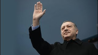 Turkey's Lira in Free Fall - Erdogan Calls Snap Election (Pt 1/2)