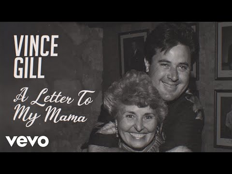 Ken Andrews - Check out brand new music from Vince Gill!