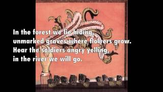 Arcade Fire - Haiti (Lyrics On Screen)
