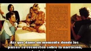 Pink Floyd - Ibiza Bar (Spanish Subtitles - Subtitulos en Español)