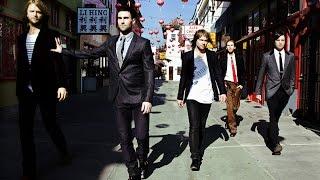 Download Top 10 Maroon 5 Songs Mp3
