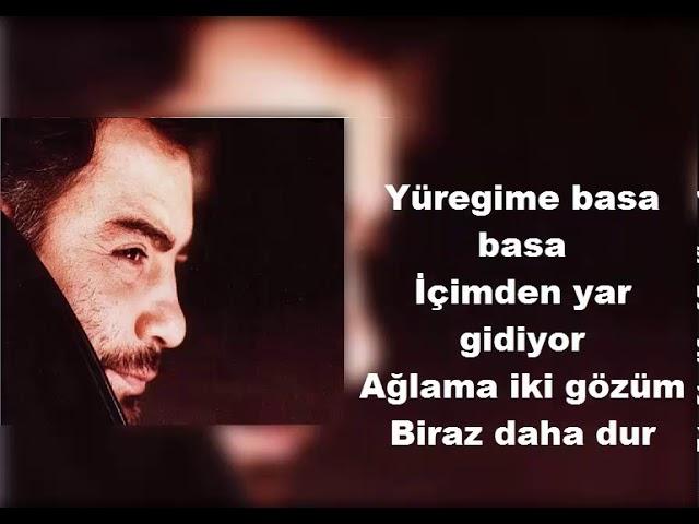 ahmet kaya soyle lyrics sarki
