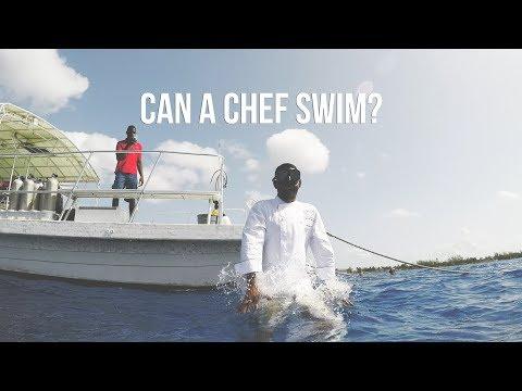 Can a Chef swim? | Season 2 | Vlog 5