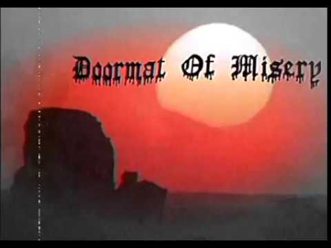 08 Doormat Of Misery Purify The Sinner (Official) 2015