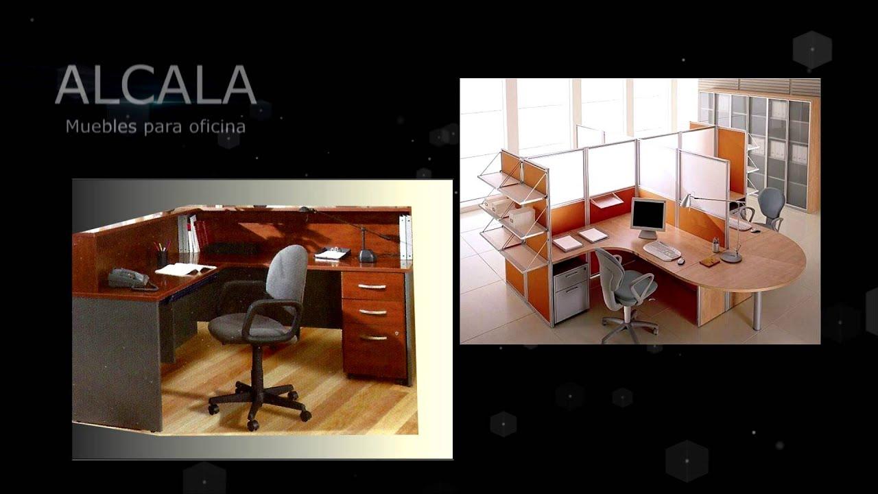 La puerta de alcala muebles usados para oficina centro for Muebles de oficina usados