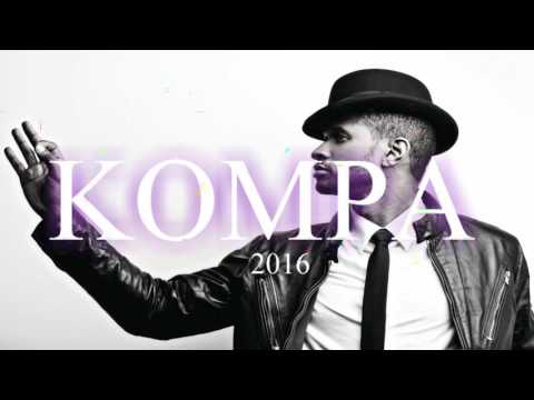 HIT MUSIC HAITI KOMPA / MIX 2016