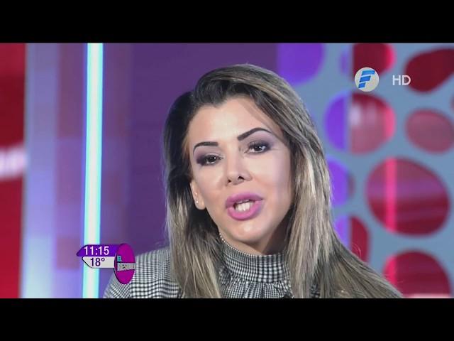 El Resumen quiere saber- Marly Figueredo