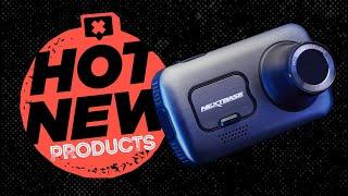 PASMAG Unboxing: Nextbase 622GW Dash Camera