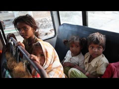 I-INDIA: School On Wheels