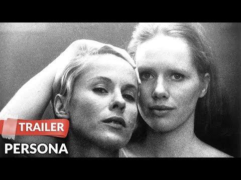 Persona 1966   Ingmar Bergman  Bibi Andersson