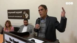 رصد | جبهة الدفاع عن الحريات : 2016 الأسوأ على مستوى الحريات و حقوق الإنسان في مصر