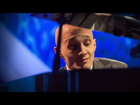 The dark and delicate rumble of Russian piano music | Naufal Mukumi | TED Institute