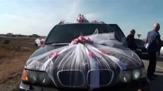 Ахыска свадьба (Рустам & Гуля) Part 1 - Волгоград Дубовка