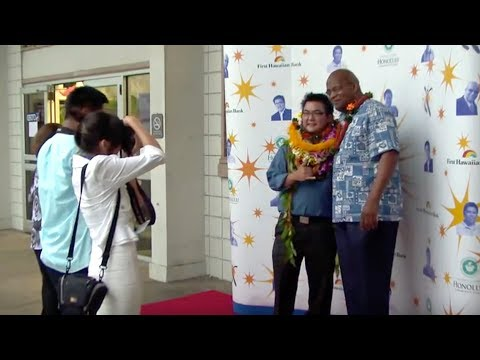 Honolulu Community College honors graduates