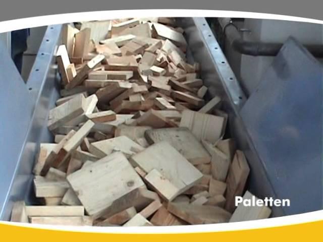 Broyeur bois broyage rentable du bois untha shredding - Broyeuse a bois ...