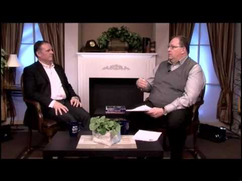 The Leadership Edge: Leadership Edge With Special Guest Tom Boucher