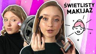 Jak przygotować cerę pod makijaż - Efekt GLOW Skin
