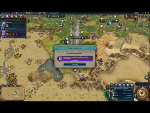 Civilization 6 Wonder disappearing bug with the Colossus