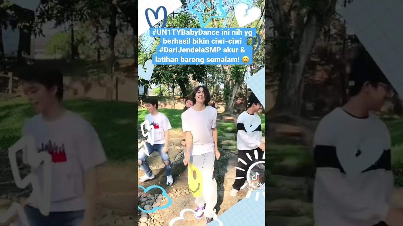 Dance Ini Berhasil Bikin Wulan & Raquel CS Akur dan Rajin Latihan Bareng! #DariJendelaSMP
