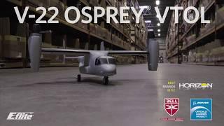 Load Video 2:  Spotlight: Proto-N Nano Drone RTF by Estes