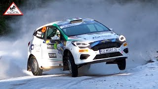 The Best of Action Rally Sweden 2020 [Passats de canto]