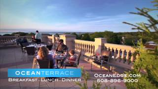 Ocean Terrace - Tom Chartrand/Shoreline Digital