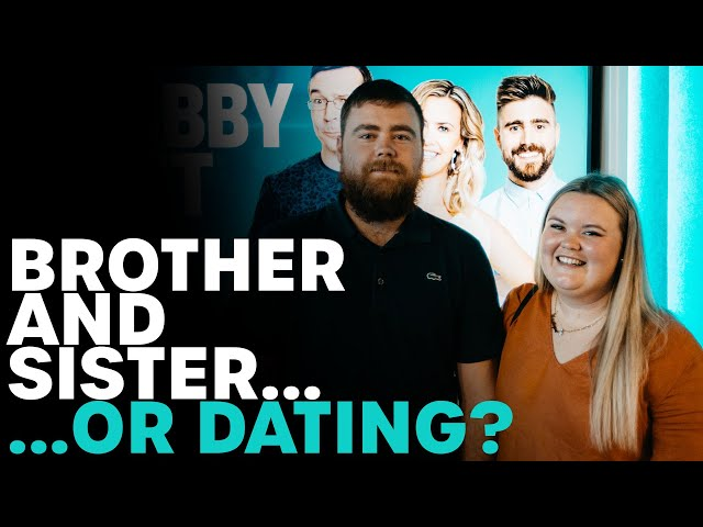 DNA or Dating: Brother...or Partner? | B105