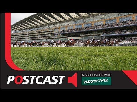 Postcast: Royal Ascot preview