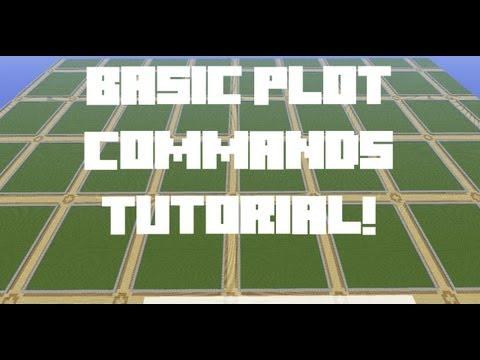 [MetaServe Tutorial] Basic Plot Commands