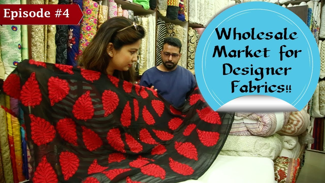 China Fabric Suppliers In Delhi Wholesale Fabric Market In Nehru Place Delhi Buy Designer Clothes At Cheap