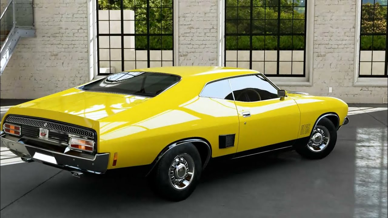 Forza Horizon 3 Wallpaper Hd Forza Motorsport 5 1973 Ford Xb Falcon Gt Youtube