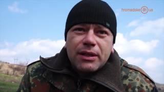 Неделя Донбасса 08.04.2016