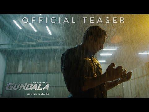 Official Teaser GUNDALA (2019) - Abimana Aryasatya, Tara Basro