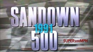 1991 SANDOWN 500