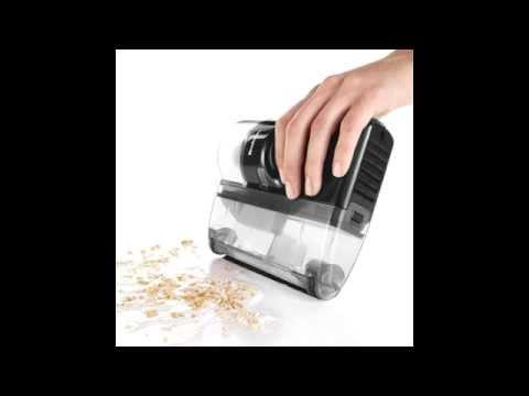 Tabletop Handheld Vacuum   YouTube