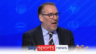 Paul Merson: Tottenham are the worst team to watch in the Premier League