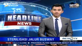 Video Berita Terbaru Metro Tv Ahok download MP3, 3GP, MP4, WEBM, AVI, FLV November 2018