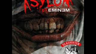 Eminem Asylum 2021 [top music]