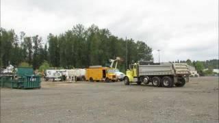 For Sale 2006 Peterbilt 378 Tri-Axle Dump Truck Cat C15 625HP 18-SPD bidadoo.com
