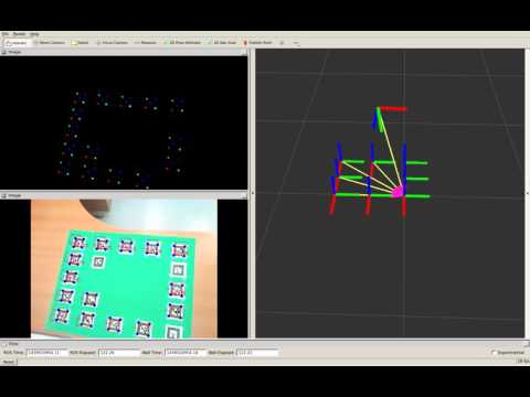 3  Object Tracking and Attitude / Pose Estimation Using