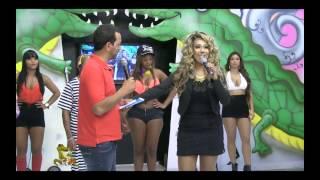 Jacaré 2014 - Marion K ( FULL HD)
