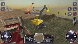 Extreme Truck Simulator/Android Araba Oyunları/Android Car Games/Maşin maşın машина