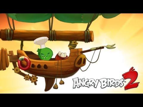 Angry Birds 2 - Rovio Level 210