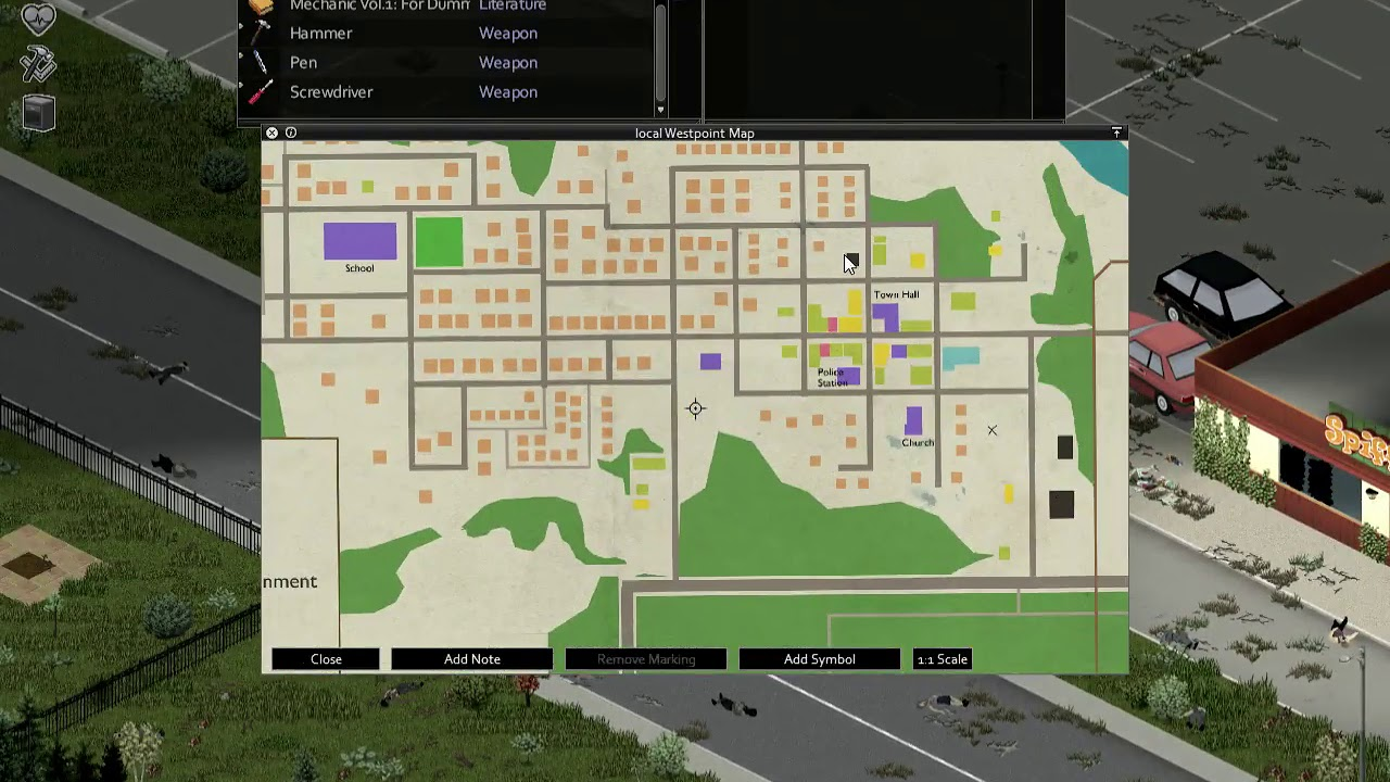 Let S Play Project Zomboid Build 39 E32 I Ve Been Playing With Mods