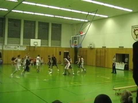 Anthony Pettaway Basketball Film